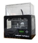 Duplicator 4X Black SH