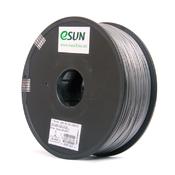 ABS пластик 1.75 мм (Серебро) 1кг