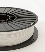 FlexPolyEster 40D, натурально-белый 1.75 мм
