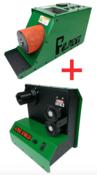 Filabot Original and Filabot Spooler