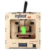 MBot Cube Plywood SH