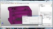 Netfabb CAD Import