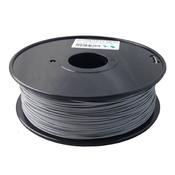 PLA пластик Aluminum 1.75 и 3,0 мм 1кг